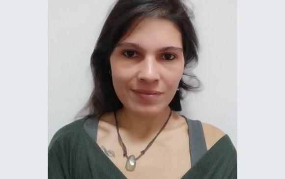 Opiniones y testimonios Verde al Alma - Catia da Silva
