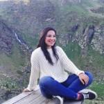 Yoshmara Cruz