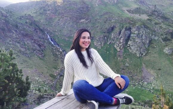 Opiniones y testimonios Verde al Alma - Yoshmara Cruz