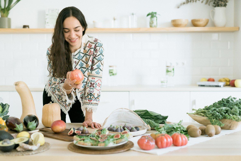 mindful eating o nutrición consciente