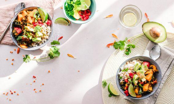 mindful eating y alimentación consciente