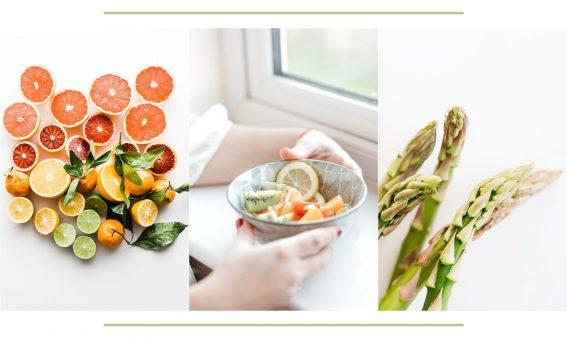 frutas y verduras mes de marzo