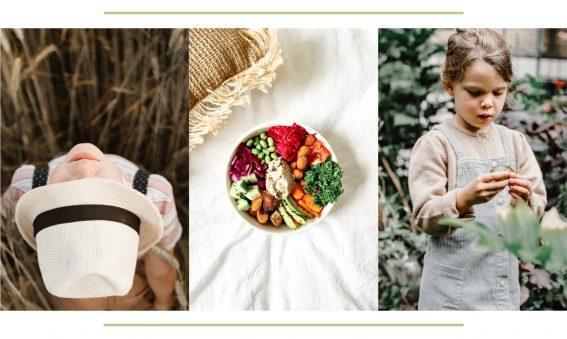 foto portada artículo educación nutricional infantil