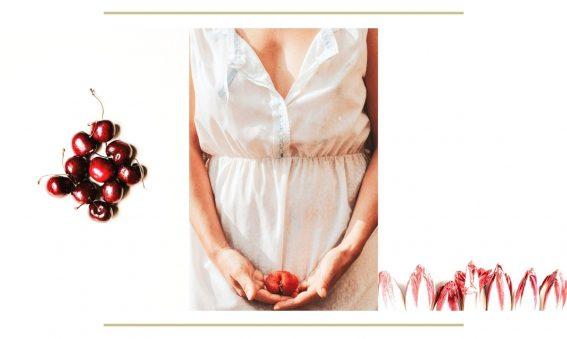 frutas y verduras de temporada del mes de mayo