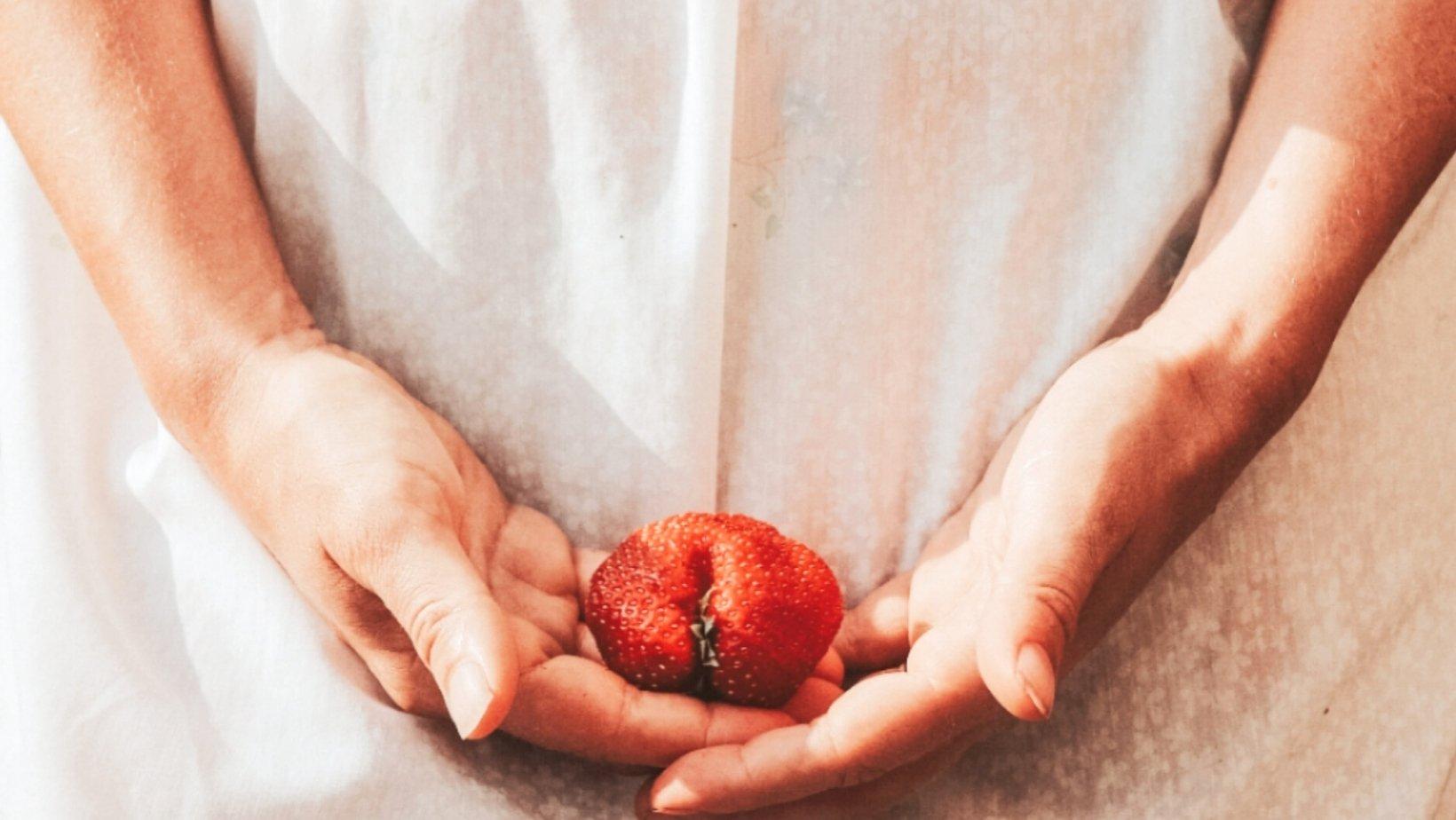 qué frutas y verduras de temporada del mes de mayo encontrarás en España